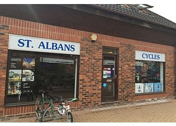 St Albans Cycles
