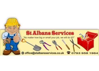 St Albans Services