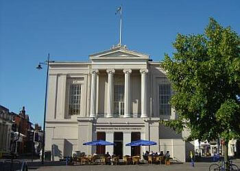 St Albans Town Hall