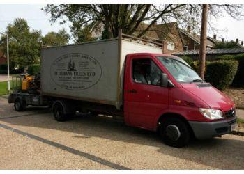 St Albans Tree & Garden Services Ltd.