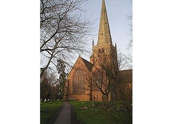 St Alphege Parish Church