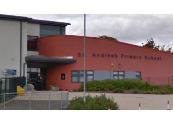 St Andrews RC Primary
