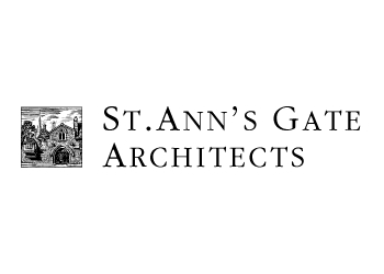 St Ann's Gate Architects LLP