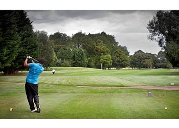 St Athan Golf Club Ltd.