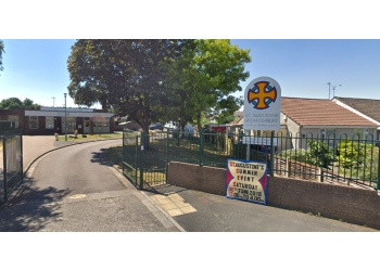St Augustine of Canterbury Catholic Primary School