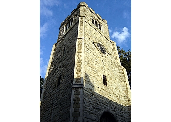 St Augustine's Tower