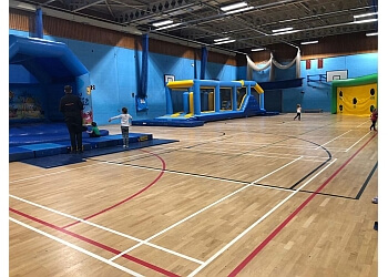 St Crispin's Leisure Centre