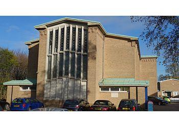 St Cuthbert Church