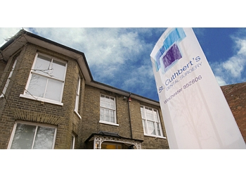 St Cuthberts Dental Practice