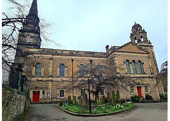 St. Cuthbert's Parish Church