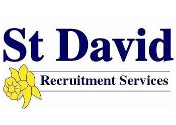 St David Recruitment Services Ltd.