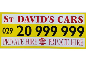 St David's Cars Ltd.