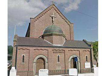 St Dyfrigs Church
