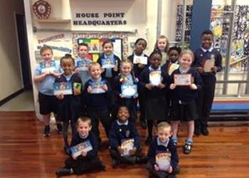St Edmund's R C Primary School