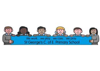 St George's Cof E Primary School