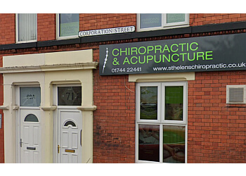 St.Helens Chiropractic & Acupuncture Clinic
