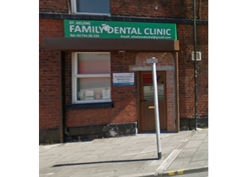 St Helens Family Dental Clinic