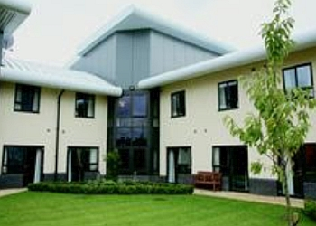 St Helens Hall & Lodge Care Home