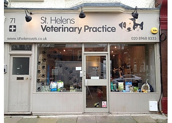 St Helens Petcare
