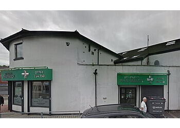 St Helens Pharmacy