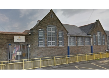 St. Helens Primary School