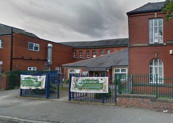 St Hilda's C.E. Primary School