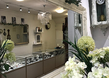 St James Jewellers