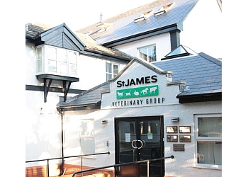 St James Veterinary Group