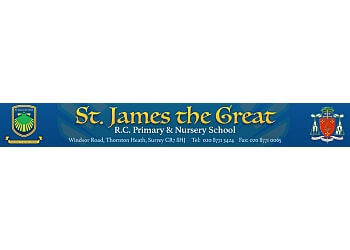 St. James the Great R.C. Primary & Nursery School