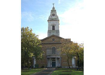 St John-at-Hackney