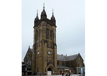 St John's Blackpool
