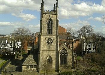 St John the Evangelist's Church