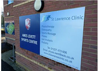 St Lawrence Clinic