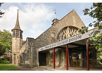St Luke's Maidstone