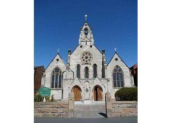 St Maries R C Church