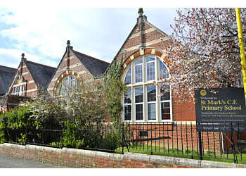 St Mark's C.E. Primary School