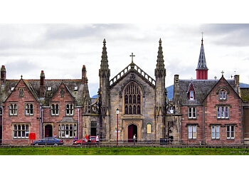 St Mary's Inverness