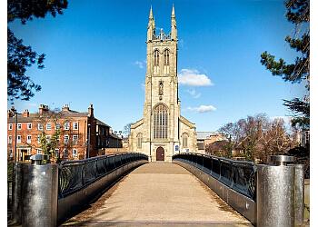 St Mary's Church & Parish