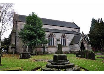 Trentham Parish Church