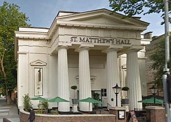 St Matthews Hall