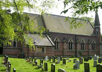 St Matthew's & St Michael and All Angels