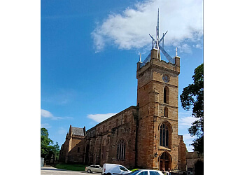 St Michael's Parish Church