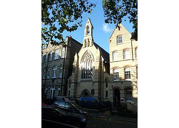 St Monica's R C Church