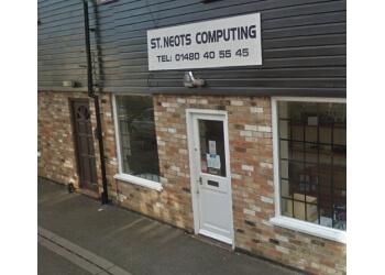 St. Neots Computing