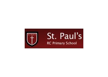 St.Paul's R C Primary School
