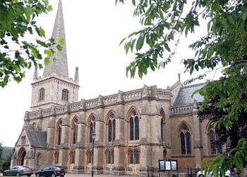 St Peter & St Paul's Church