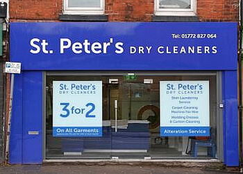 St. Peters Dry Cleaning