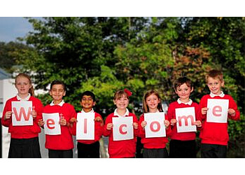 St Philip Westbrook C of E Primary School