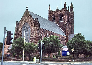 St Saviour's Parish Church