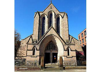 St Werburgh's Roman Catholic Parish
